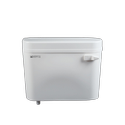 Nomoto Bathfitting Side Push Pvc Flushing Cistern, For Toilet