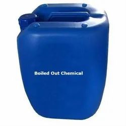 Boiled Out Chemical