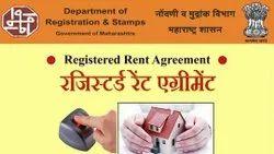 Online Rent Agreement Registration