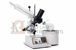 2198-H Rotary Vacuum Evaporator