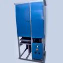 Double Die Disposable Paper Plate Making Machine