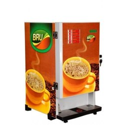 BRU Coffee Vending Machines