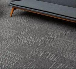 Residential Building Carpet Flooring Service