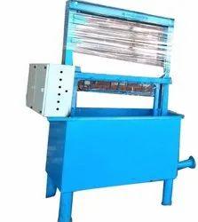 Semi Automatic Single Phase Apple Tray Making Machine, 20 Kw