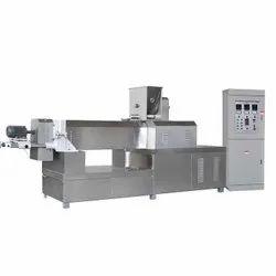 500 Kg/Hr Soya Nugget Machine