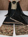 Banarasi Patch Work Kurti