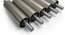Stainless Steel Support Roller