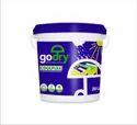 Godry Coolplex Heat Reflective Waterproof Coating