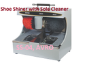 Avro Shoe Shining Machine And Sole Cleaner SS04