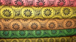 Women Cotton Printed Nighty Running Fabrics