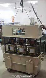 150 Kva Servo Voltage Stabilizer