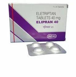 Elipran 40mg Tablets