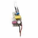 LED Bulb Driver With MCPCB