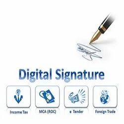 Pantasign Digital Signature Signature
