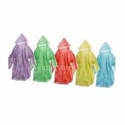 Ladies Poncho Coat