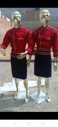 Restaurants Services Uniform- CSU-14