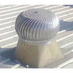 FRP Base Turbo Ventilators