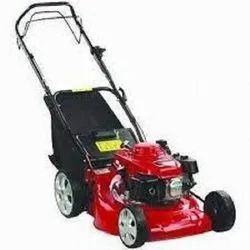 Honda Powered Rotary Lawn Mower