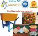 Color Mixer Machine