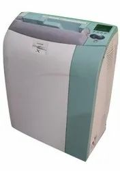Machine Type: Portable (Mobile) Capsula X Digital X Ray Machine Repair, Line Frequency, 100 kVp