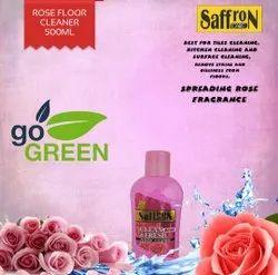 500 Ml Rose Floor Cleaners