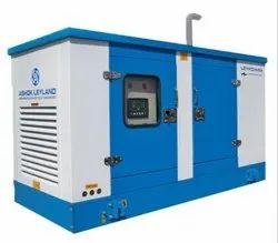 230 kVA Ashok Leyland Diesel Generator
