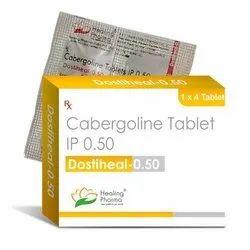 Dostiheal 0.5Mg Tablets