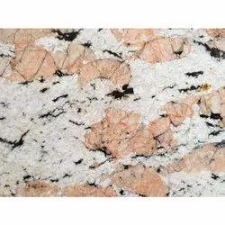 Alaska Pink Granite