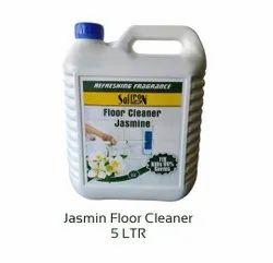 5 L Jasmine Floor Cleaners