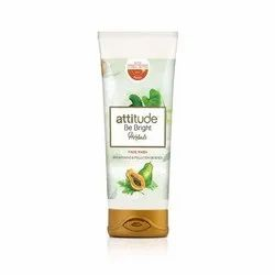 Amway Attitude Be Bright Herbal Face Wash, Age Group: Adults, Packaging Size: 100Ml