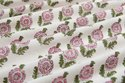 Animal Prints Block Print Fabric