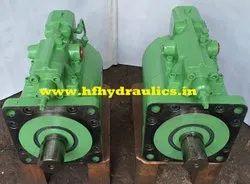 Mitsubishi MKV 33H RFA Model Hydraulic Pump