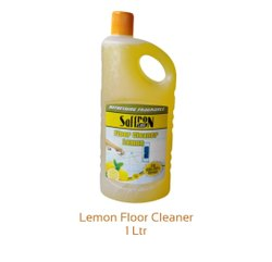 1 L Lemon Floor Cleaners