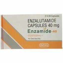 Enzamide (Enzalutamide 40 mg)