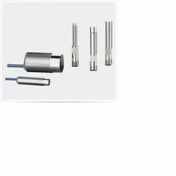 Metal Face Proximity Sensor