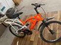 Bharti Export Neutral Brimer Kids Bicycle