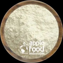 Apple Food White Organic Onion Powder, Packaging Type: HDPE BAG, Packaging Size: 20 kg