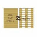 Kraft Paper Slip Sheet For Push Pull Machine