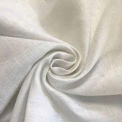 Natural Linen Fabric, GSM: 150 GSM