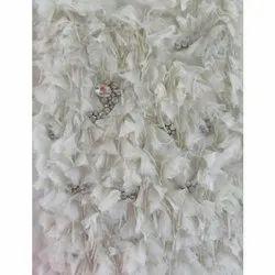 Fancy Bridal Fabric