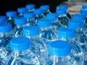Water PET Bottles