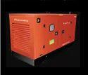 25 Kva Mahindra Powerol Diesel Generator, 3 Phase