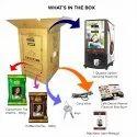 Quadra Option Coffee Vending Machines