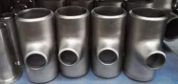 Inconel Welded Fittings