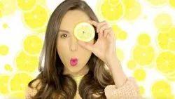 Lemon Face Wash, Age Group: Adults