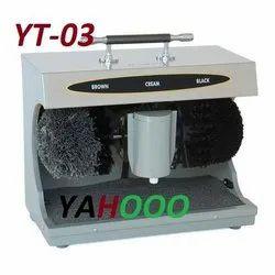 Shoe Polish Machine YT-03