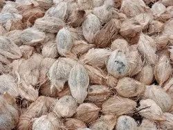 Semi Husked Coconut, Packaging Size: 50 kg