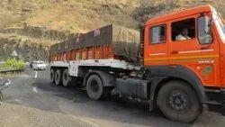 18 Tyre Trailer Transportation Service