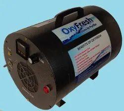 Oxyfresh Ozone dezinfection machine