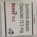 Rcnet (Sunitinib 12.5mg,25mg,50mg)